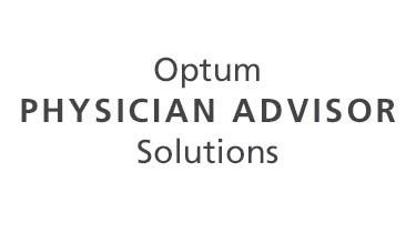 Optum Physician Advisor Solutions